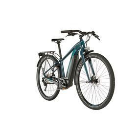 ORBEA Keram Asphalt 20 - Bicicletas eléctricas de trekking - azul